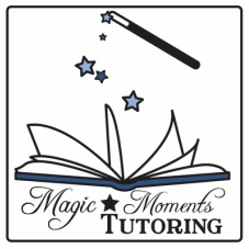 Magic Moments <br />Literacy Tutoring